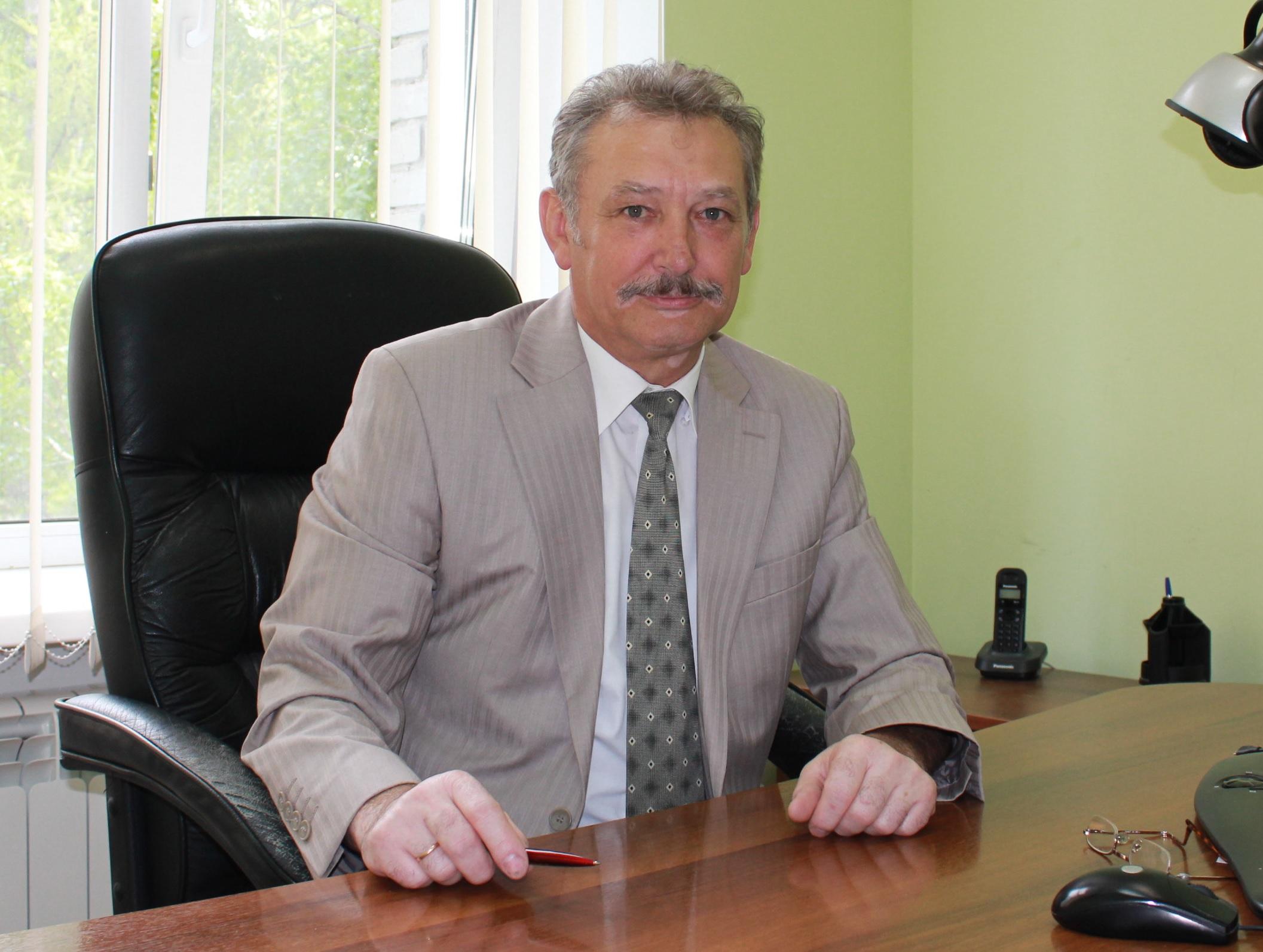 Михаил Бокарев