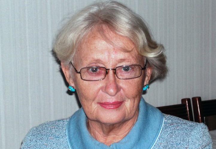 Ольга Лесневская