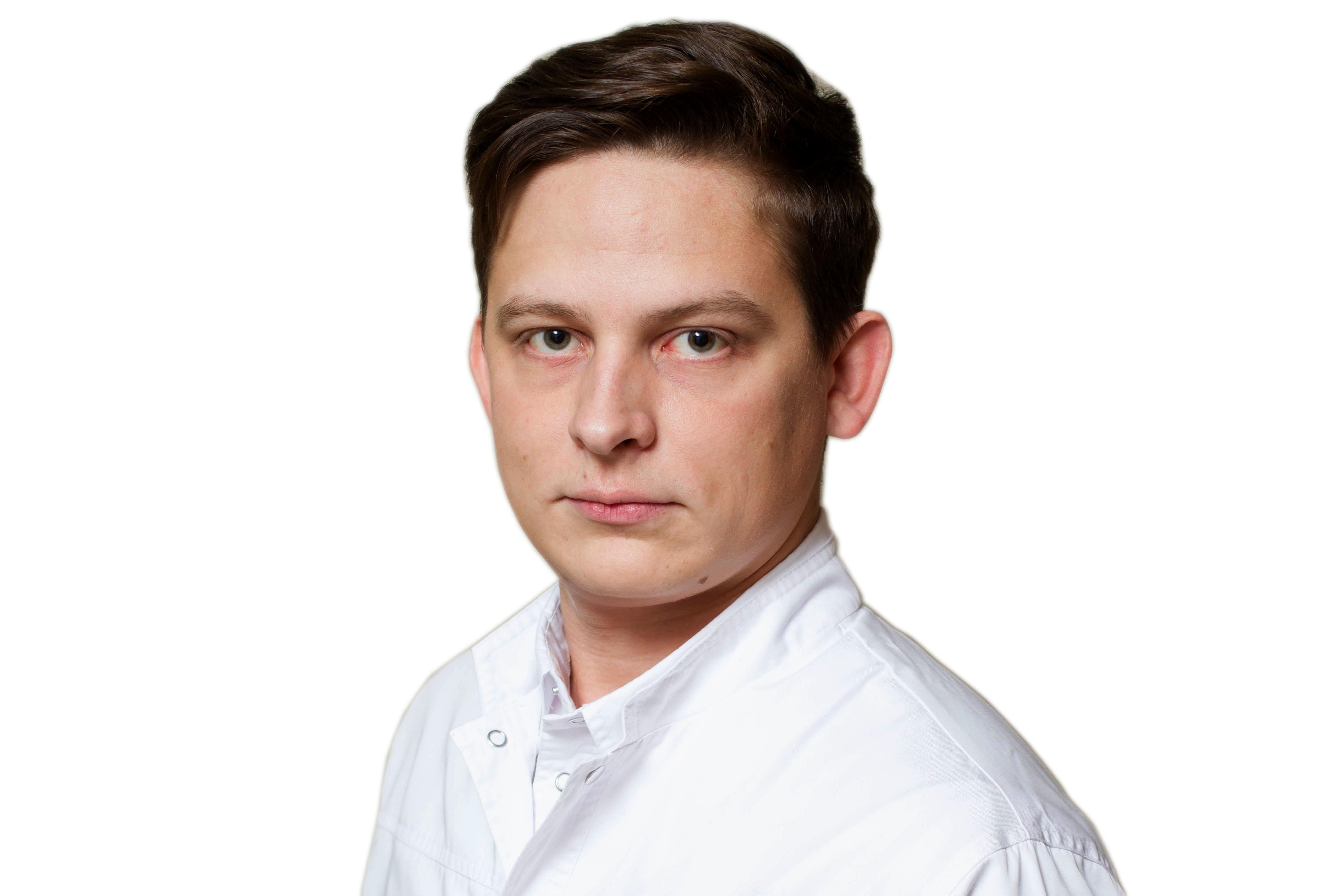 Константин Антонов