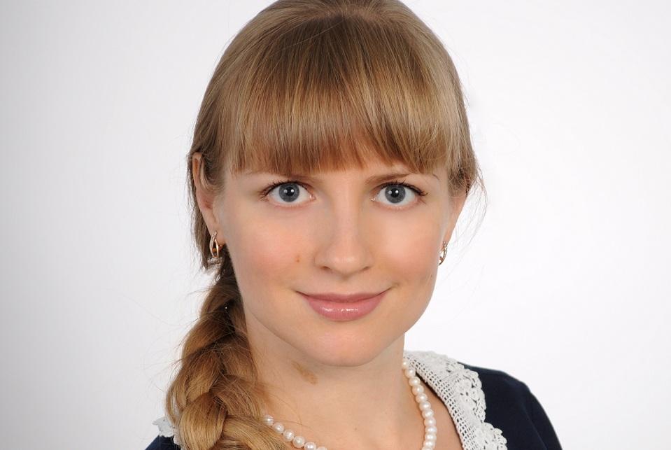 Татьяна Ефанова