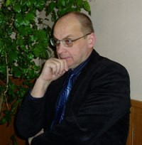 Виктор Трофимов